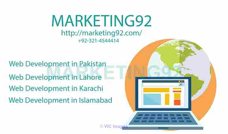 Web Development in Lahore – Web Development in Pakistan  halifax