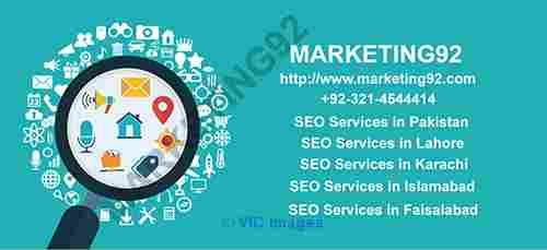 Marketing92: Company of SEO Services in Pakistan  halifax