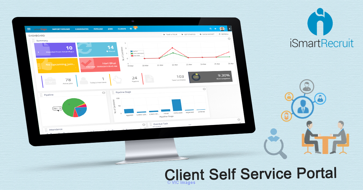 Client Self Services Portal - iSmartRecruit Halifax, Nova Scotia, Canada Classifieds