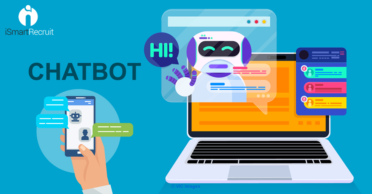 A recruitment chat bot that uses Artificial Intelligence halifax