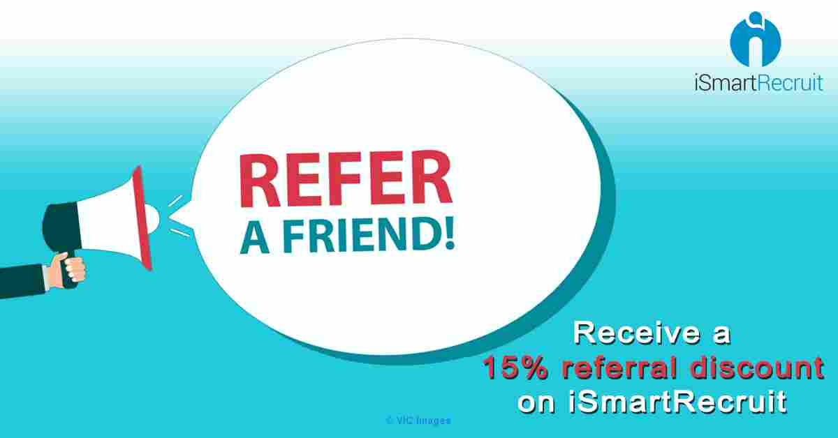iSmartRecruit Referral Program Halifax, Nova Scotia, Canada Classifieds